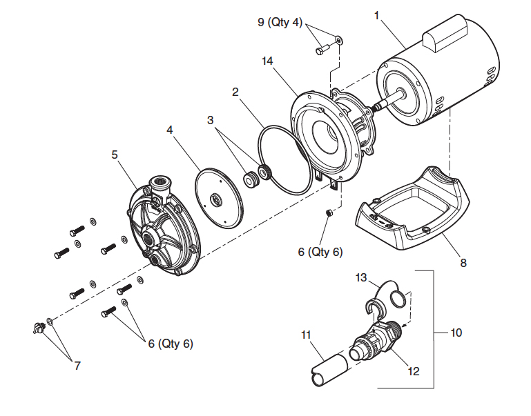 john deere 60 lawn tractor wiring diagram polaris new pb4-60 booster pump parts | florida water products