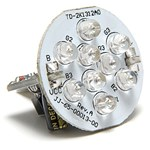 Sparkler™ 9 Led Multi-Color Spa Light, 1