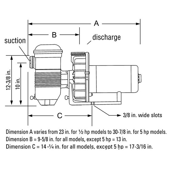 challenger pumps results page 1 florida water products Fire Pump Installation Diagram challenger high pressure pump challenger� high pressure pumps thermoplastic swimming pool pump