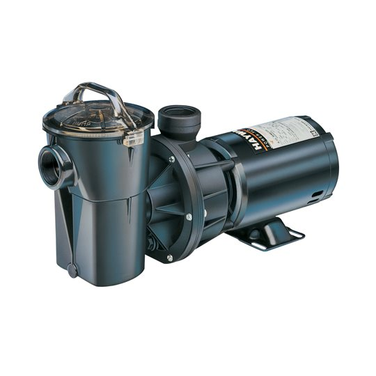 Hayward above ground pool pumps results page 1 florida water products for Swimming pool pumps for above ground pools
